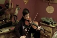 Kinder können auch Musik machen