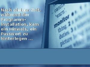 textPasswort