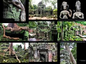 SIEM REAP Kambodscha
