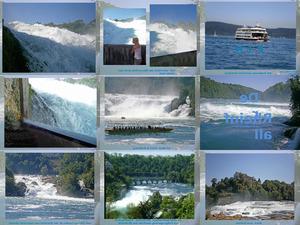 Der Rheinfall