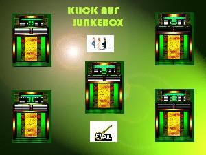 Jukebox - Musik liegt in der Luft