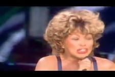Tina Turner - Acid Queen - LIVE