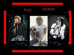 Jukebox - Rod Stewart
