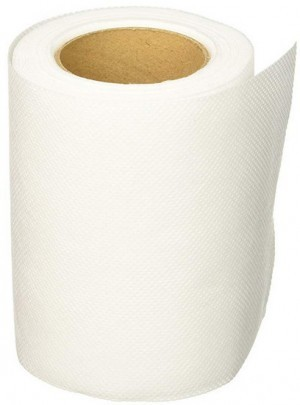 Schwer zerreissbares Toilettenpapier!
