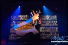 das schwebende Piano
