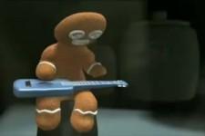 Pixar Animations Cookie Blues