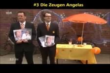 Die Zeugen Angelas