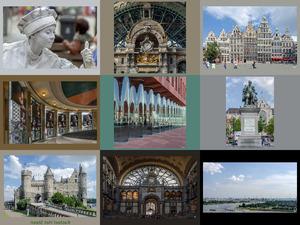 Belgica Antwerpen ge