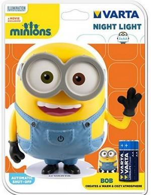 Minions Nachtlicht