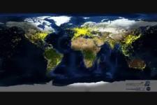 World-Air-Traffic 0-24h