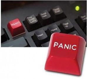 Panic Key!