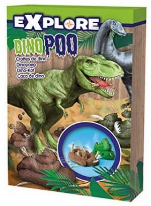Dino Poo!