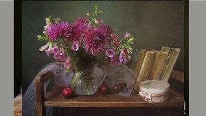 Flowers -Blüten