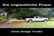 Power Dodge
