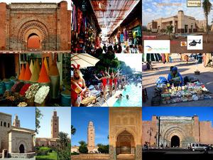 Marrakech kt