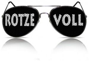 Spaßbrille!