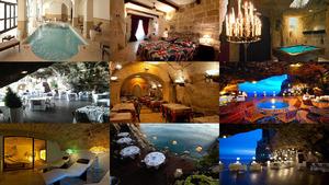 Itlaien Hotel Grotta