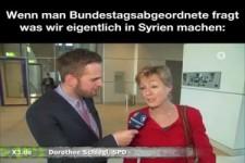 Syrien Einsatz