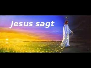 A255 Jesus sagt