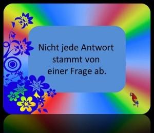 Aphorismenn Ernst Ferstl 42