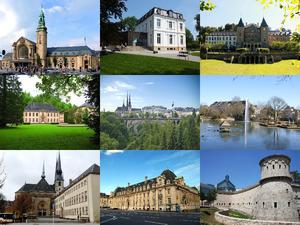 Luxemburg ge