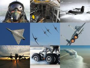 Aviation - Flugzeuge