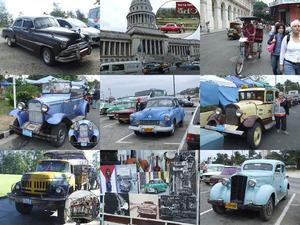 cars in cuba 2009 - muzany
