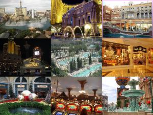 Hoteles Las Vegas +