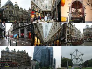 Bruxelles Ne me quitte pas