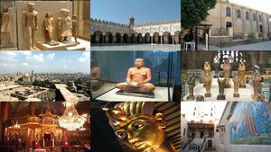 Egypten Kairo