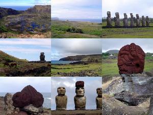Isla de Pascua - Osterinsel