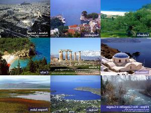 Grecia y el apostol San Pablo