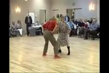 Lustiger Tanz