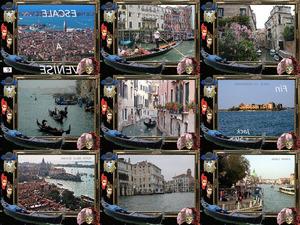 escale a Venise j50