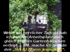 A277 Jesus sagt