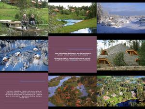 Wohnen im Naturreservat