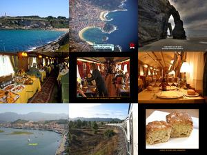 von Bilbao nach San Sebastian