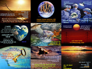 Planet Erde Neuer Mietvertrag