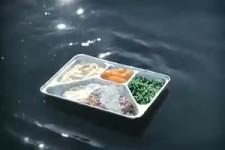 Essen auf dem See