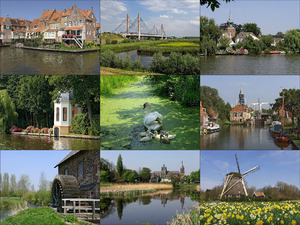 Somewhere in Netherlands PL