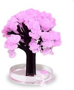 Kitschiger Sakura-Baum!