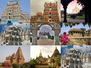 Kirchen in Indien
