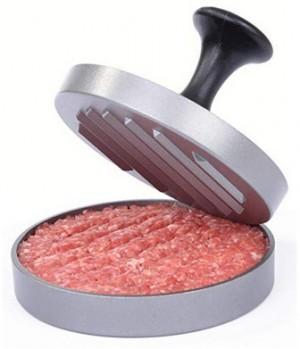 Hamburgerpressen-Set!