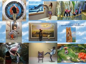 3D Museum Thailand