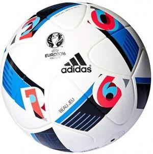 Der offizielle Spielball der UEFA Euro 2016!