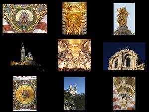 Notre Dame - Marseille