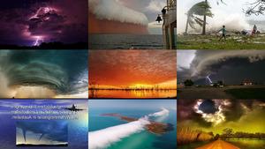 Wetterereignisse in Australien