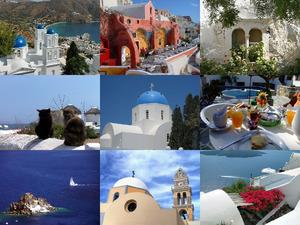 Griechenland-Kikladen