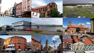 Polen Torun