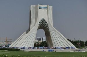 Impressionen aus dem Iran 2